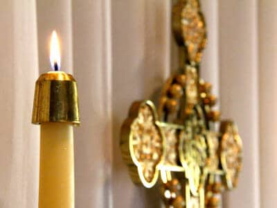 Candles for Liturgical Use
